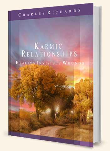 Karmic Relationships book